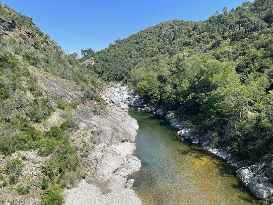 La réception – Bild von Camping Cevennes-Provence, Anduze - Tripadvisor