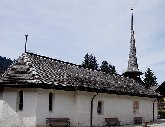 St. Niklaus Kapelle