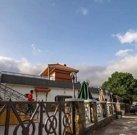 Souk Ahras, Algeria: Restaurant la vallée