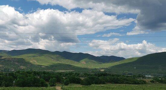 Demir Kapija รูปภาพ