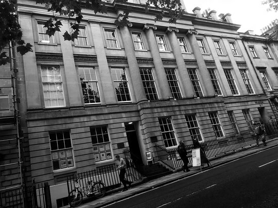 Bath Royal Literary and Scientific Institution