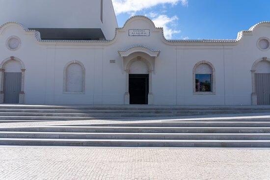 Centro de Artes e Criatividade de Torres Vedras