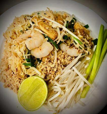 The Thenglish Thai Cooking Class