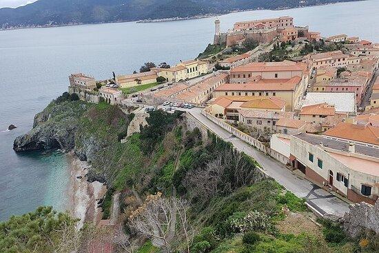 Half-Day Private Portoferraio Walking Tour with Guide