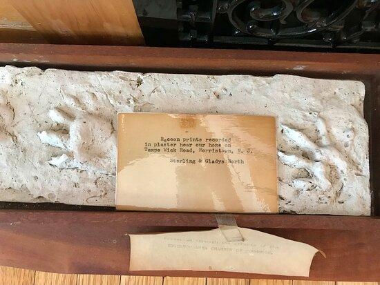 Edgerton, WI: Artifacts