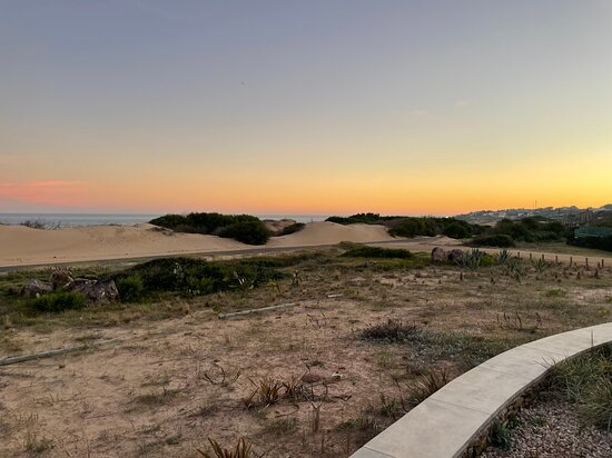 Punta Colorada Photo