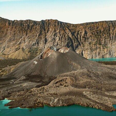 Lombok Volcano Hike