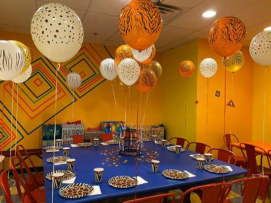 Morganville, NJ: Themed birthday parties are a blast the kids are sure to love!