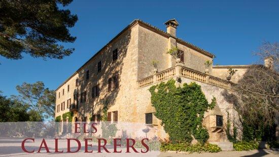 Casa Museo Els Calderers Mallorca