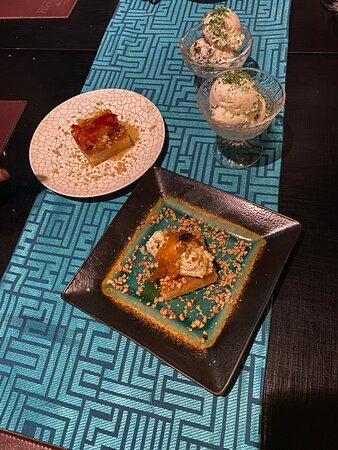 Melhor comida árabe que já comi!