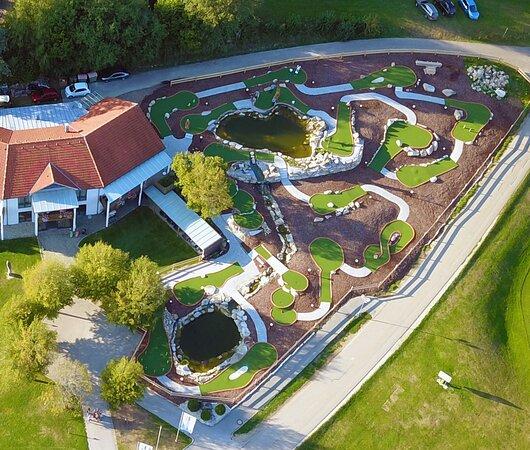 Bohmerwaldpark