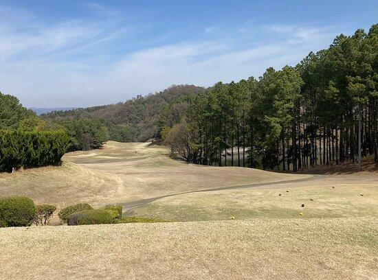 Mermaid Fukuyama Golf Club