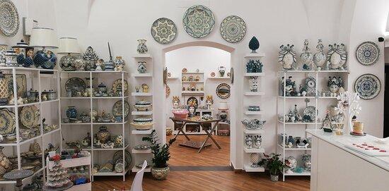 Ceramiche Artistiche Micale