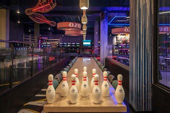 Ozone Bowling Vistahermosa