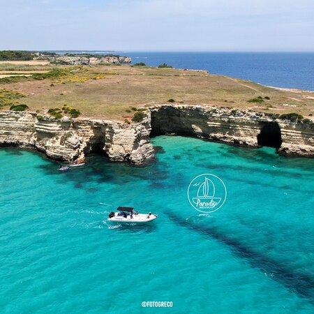 Escursioni in Barca Paradise
