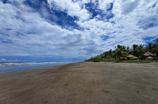 Las Lajas Photo