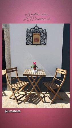 A Mourisca ®   Cozinha tradicional portuguesa Pastelaria