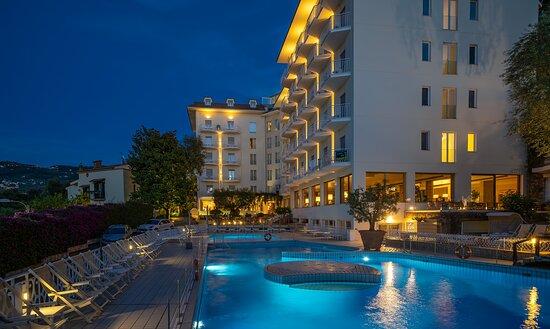 Conca Park Hotel, hôtels à Sorrente