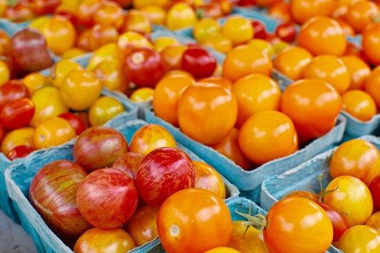Dane County Farmers' Market