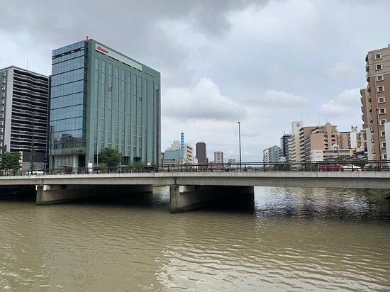 Yanagi Bridge