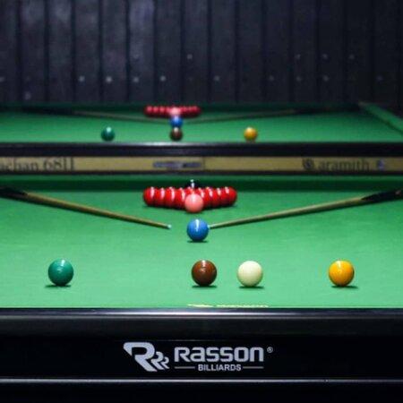 Rasson1snooker Club