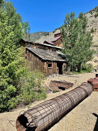 Definitely a cool Ghost Town to visit