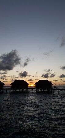 Huruelhi Island Photo
