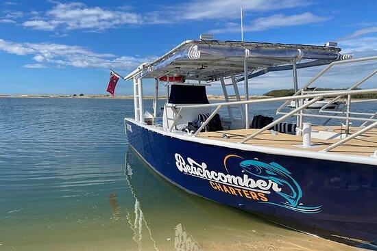 Gita in barca privata da Hope Island a Jumpinpin con pranzo