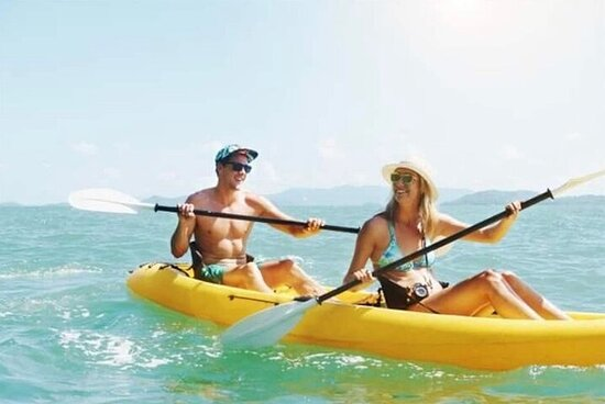 Full-Day Tour to the Island of Gilligan from San Juan