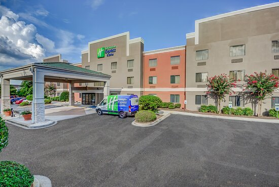 Holiday Inn Express & Suites Greenville Airport, an IHG hotel