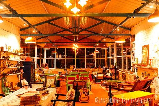 Lansdowne Trip - Travel Cafe