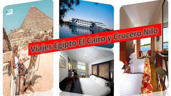 8 dias viajes a Egipto baratos 2x1 El Cairo y Crucero por el Nilo: Te diviertes de Viajes Egipto El Cairo y Crucero Nilo con All Tours Egypt y visitas muchos lugares turísticos muy fabulosos en El Cairo, Luxor, Aswan, Edfu y Kom Ombo. Disfrutas de vivir buenos momentos en Viajes Egipto El Cairo y Crucero Nilo con All Tours Egypt. En Viajes Egipto El Cairo y Crucero Nilo puedes disfrutar de visitar las Pirámides de Guiza, la Esfinge, el Museo Egipcio, la ciudad de Menfis, la Pirámide escalonada de Sakkara y la ciudadela de Saladino.