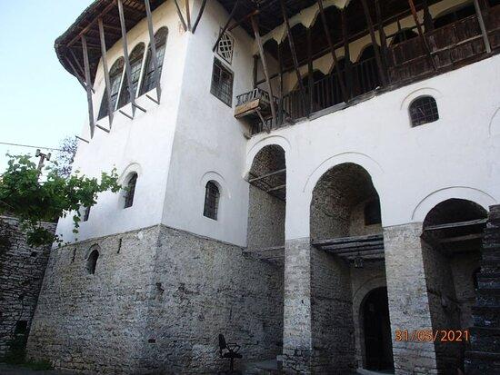 Gjirokaster 사진