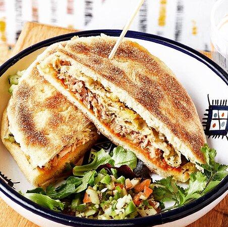 restaurant halal - halal paris - marocain - couscous - paris 10 - restaurant gare du Nord - oriental - couscous - restaurant gare de l'est - vegan - méditerranée (61)