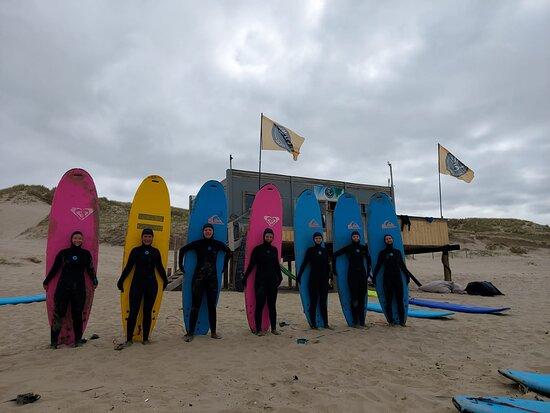 Surfschool High5