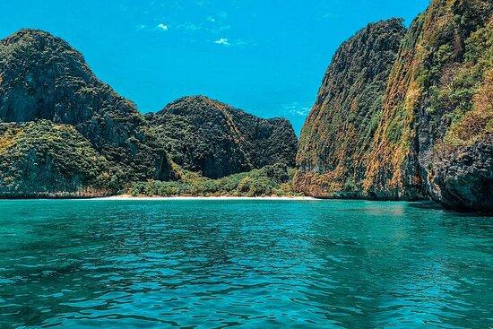 Tour privato in barca a Phuket