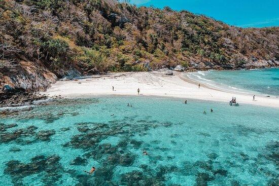 Tour privato in barca dell'isola di Raya Island / Mai Ton