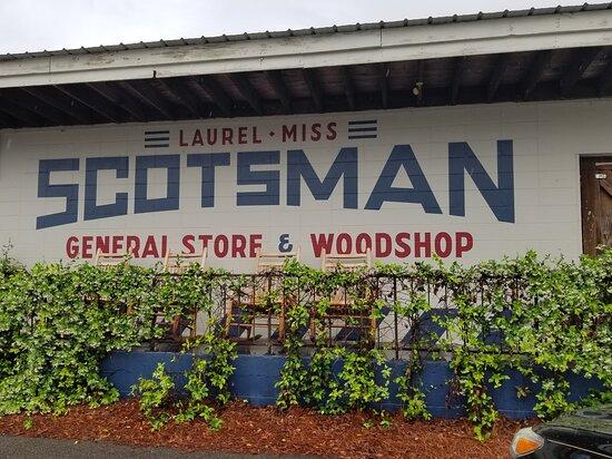 Scotsman General Store