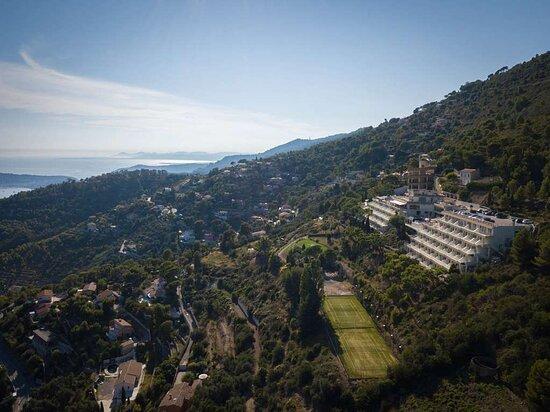 Hotel Les Terrasses D'Eze