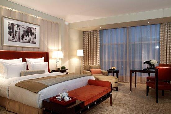 The Ritz-Carlton Beijing, Financial Street, hôtels à Pékin