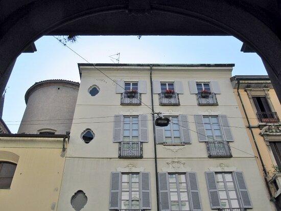 Casa Via Sant'antonio 7