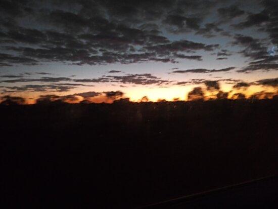 Wiluna, Úc: Night sky's