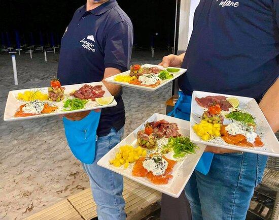 Cucina di Mare per Passione!