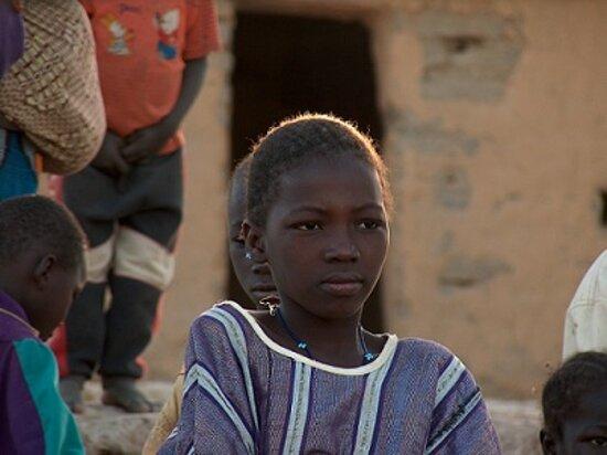 Djenne Mali