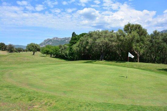 Golf Club du Reginu