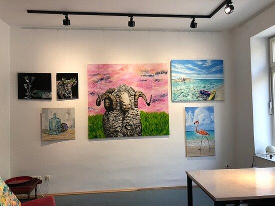 Atelier & Galerie Claudia Botz