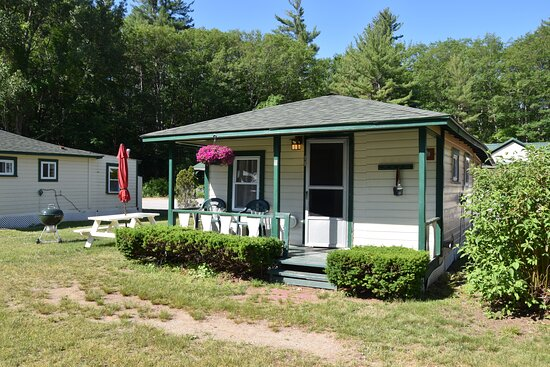 Intervale, NH: Relax in your own cottage
