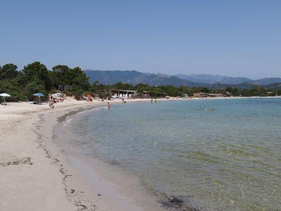 Plage Saint-Cyprien