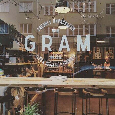 Gram Malmö