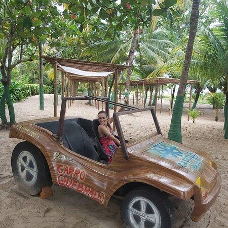 Sergio tour Alagoas